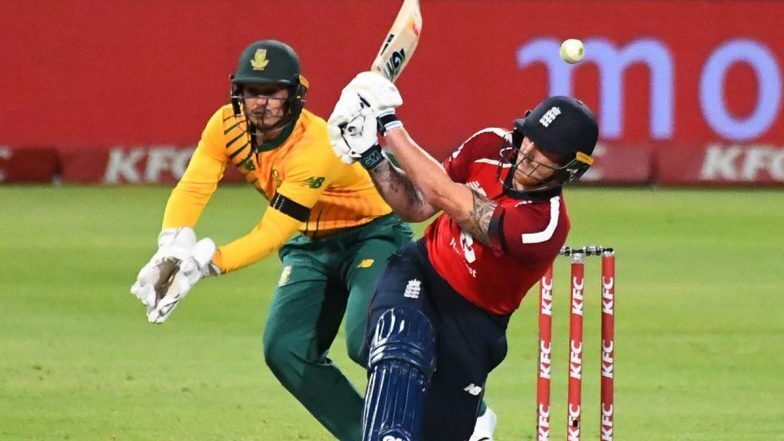 SA vs ENG Dream11 Team Prediction: Tips to Pick Best Fantasy Playing XI