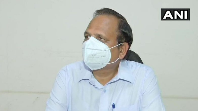 COVID-19 Vaccine Will be Administered Within 3-4 Weeks Whenever Available, Says Satyendra Jain