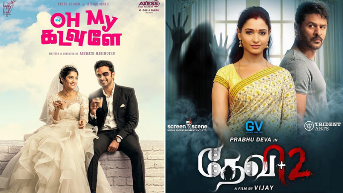Oh My Kadavule, Magalir Mattum, Devi 2 – Light-Hearted Tamil Movies To Watch On ZEE5 With Your Family During Diwali