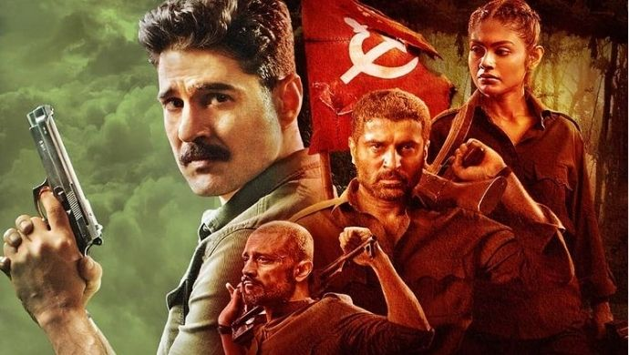 Naxalbari Review: Hard-Hitting Series Showcases The Real Action Behind The Naxal Insurgencies