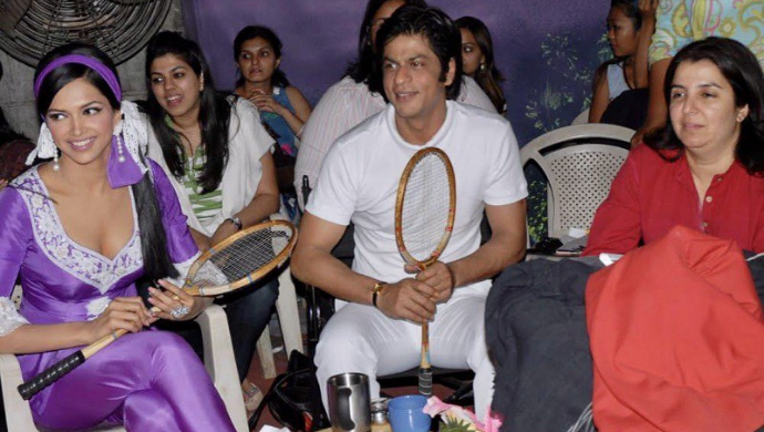Flashback Friday: Celebrating 13 Years Of Om Shanti Om With Shahrukh Khan, Deepika Padukone And Farah