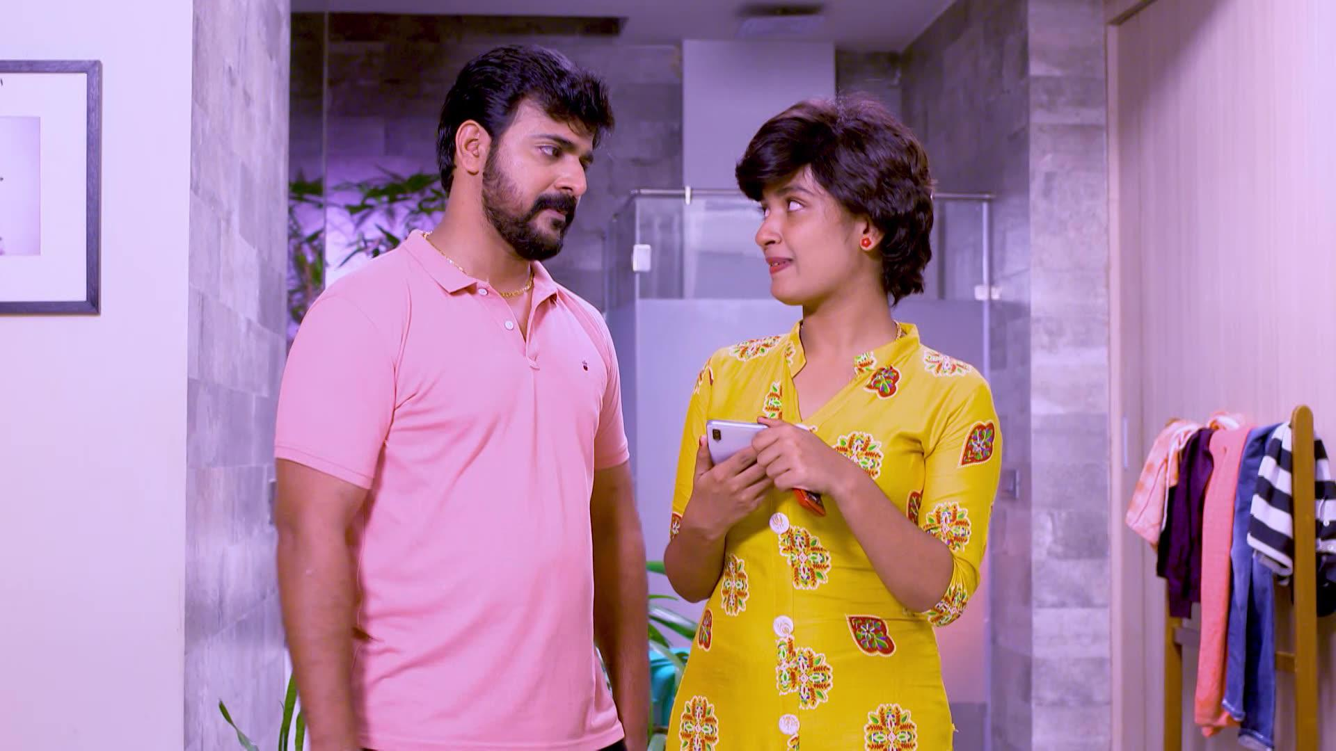Sudhi gifts sathya