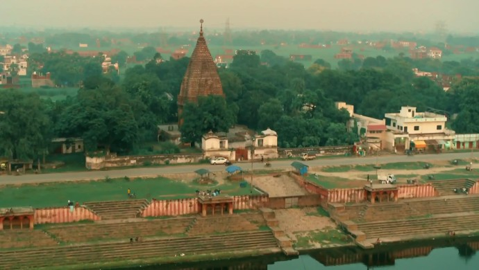 Bicchoo Ka Khel: 7 Breathtaking Shots of Banaras That'll Make You Want To Pack Your Bags And Visit the Holy City!