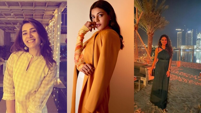 Best of 2020: Samantha Akkineni, Kajal Aggarwal and others who made the most out of a difficult year