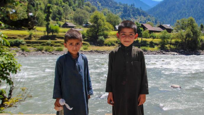 Humans of Pakistan