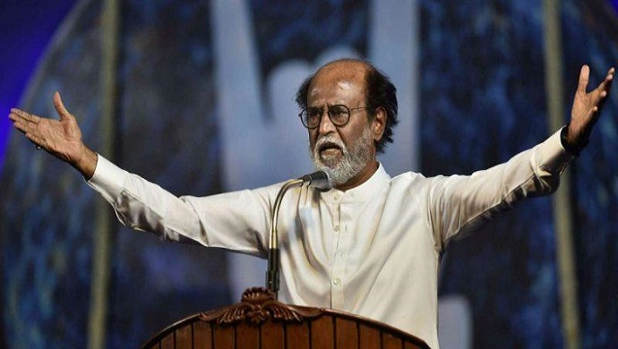 Watch: Three Dates Finalised For The Launch Of Rajinikanth's Political Party