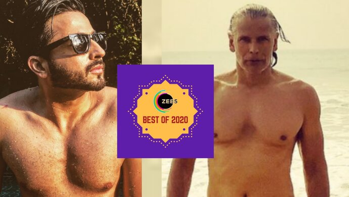 Best Of 2020: 10 Hottest Men Who Wowed Us With Their Dapper Pictures This Year