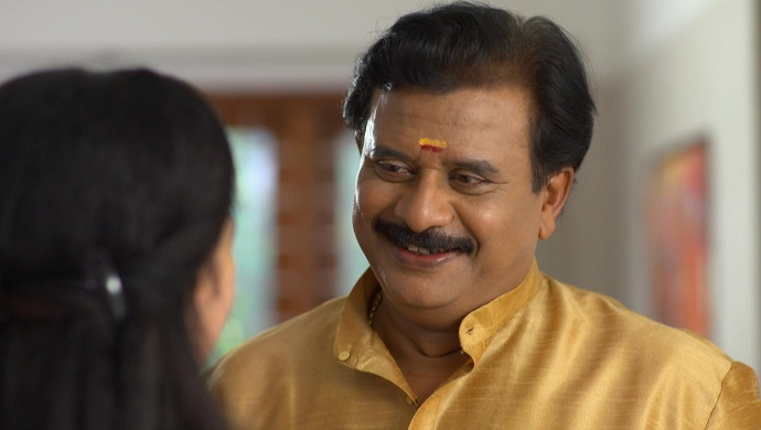 Krishnan in Chembarathi