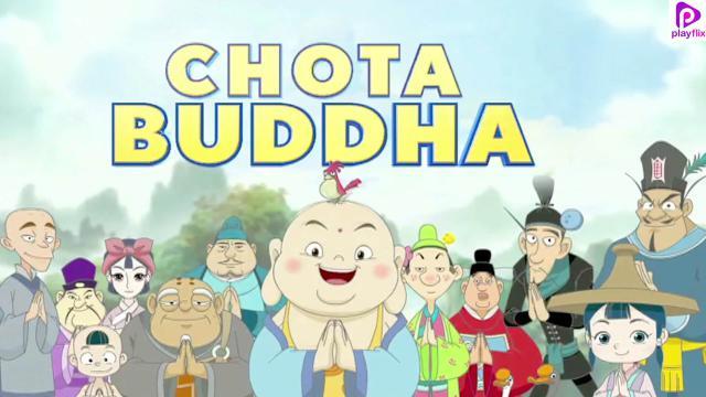 Chota Budha