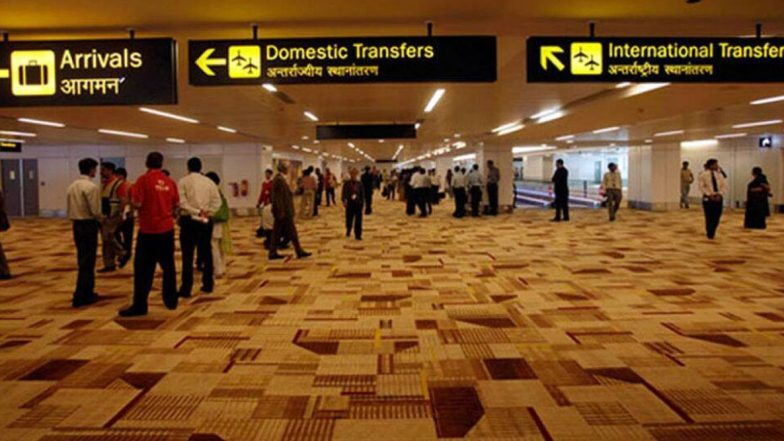 Genome Sequencing: Delhi International Airport to Get First COVID-19 Genome  Sequencing Lab Today - ZEE5 News