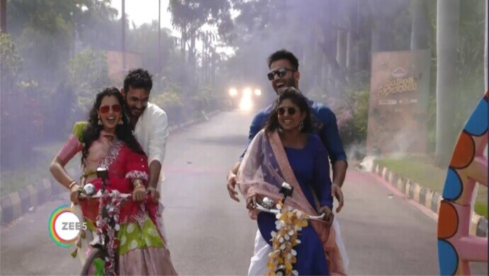 Sankranthi Sambaralu 2021: Set the flavour of festivity right with games, fun and a special appearance by Ram Pothineni