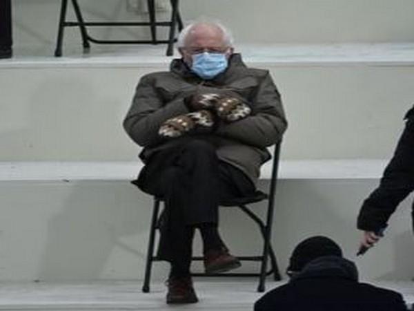 Here S How Bernie Sanders Reacted To Memes On His Viral Mittens Zee5 News