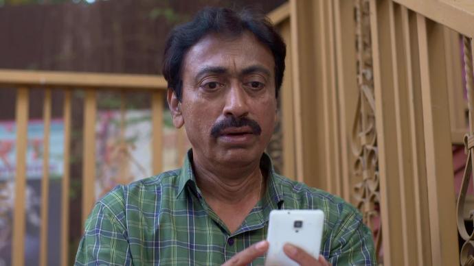 A still from Kaay Ghadla Tya Ratri