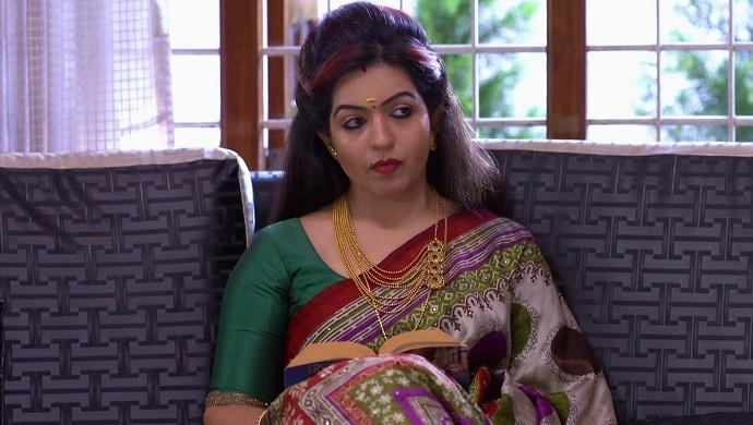 Nandana in Chembarathi