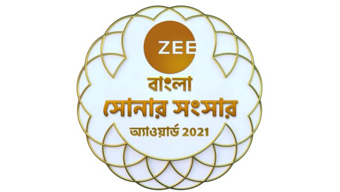 Zee Bangla Sonar Sansar Awards 2021 BTS: Watch Neel Bhattacharya, Tiyasha Roy and others have fun