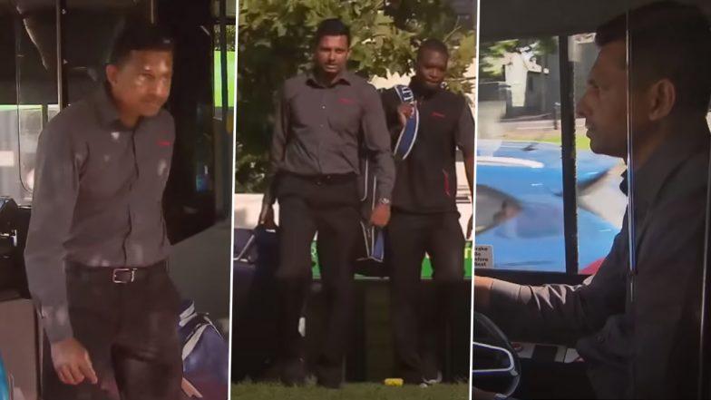 Suraj Randiv, Former Sri Lanka Cricketer, Along With Other International  Working As Bus Drivers - ZEE5 News
