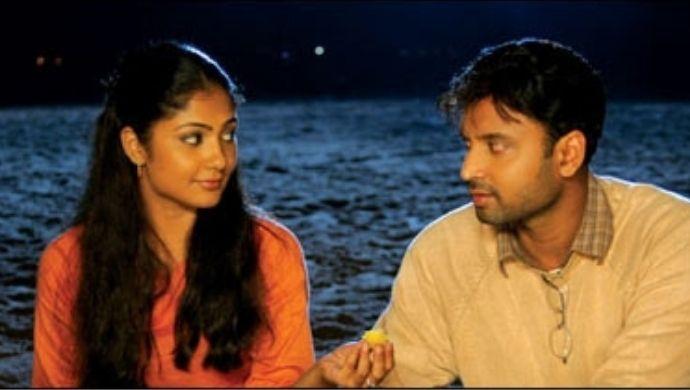 Kamalinee Mukherjee and Sumanth in Godavari