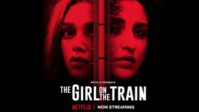 FullyFilmy Review: The Girl On The Train