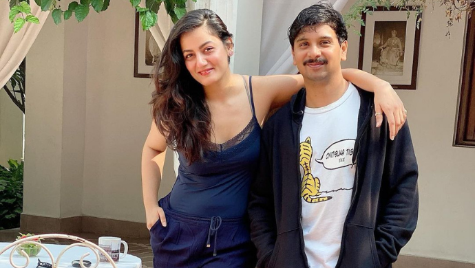Aafat-E-Ishq Star Namit Das Celebrates 6 Years Of Togetherness With Actress Wife Shruti Vyas, Check Out Their Adorable Pictures