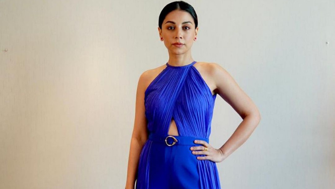 Amrita Puri Gets Candid About Life, Love And Her Biggest Learning From Jeet Ki Zid