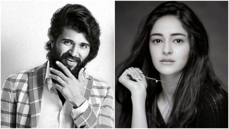 This why Vijay Deverakonda's Liger co-star Ananya Panday was questioned by NCB