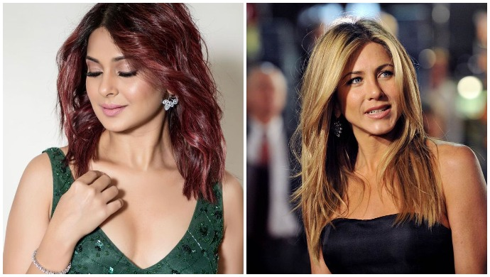 Why We Believe Jennifer Winget Is The Jennifer Aniston Of The Indian TV!