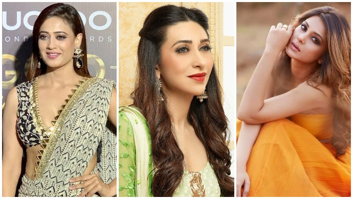 13 Actresses We Salute For Standing Their Ground And Breaking Barriers This Women's Day!