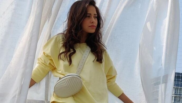 Nushrratt Bharuccha Reveals Her Personality Traits, Fears, And Obsessions; Know here!