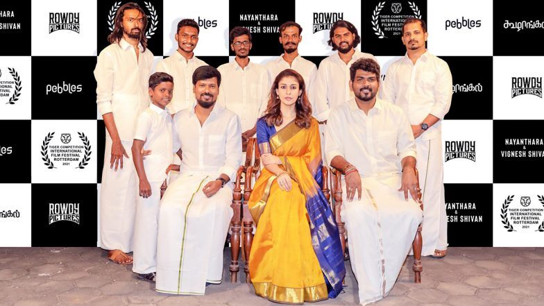 This is why Nayanthara is undeniably the lady superstar?