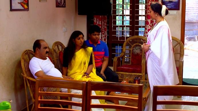 Dasan and Kalyani