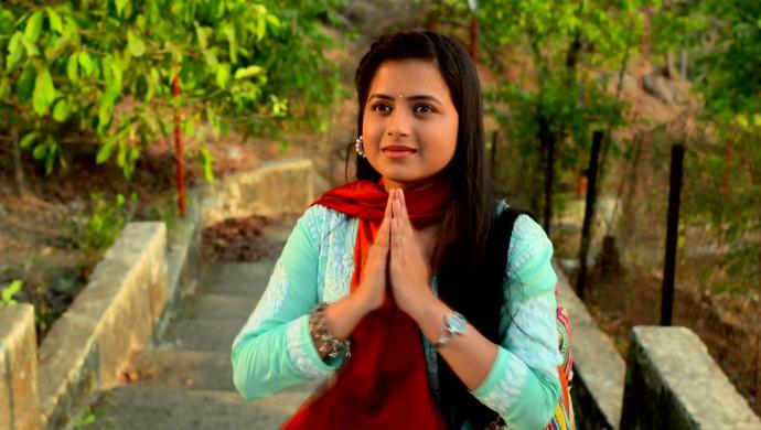 Pahile Na Me Tula: 5 Things We Already Love About Manasi Aka Tanvi Mundle On The Show - ZEE5 News