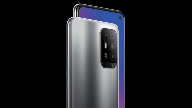Oppo F19 Pro, F19 Pro+ & Band Style Launching Tomorrow in India