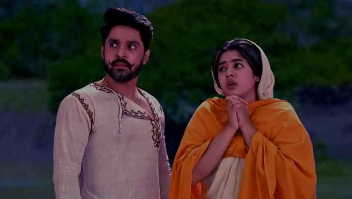 Mathurbabu in Rani Rashmoni
