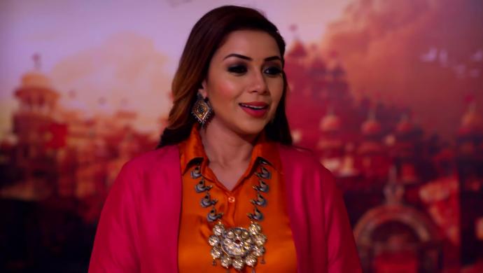 Nandini in Apna Time Bhi Aayega