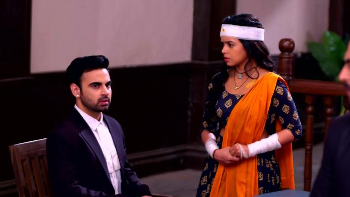 Vikram and Rani