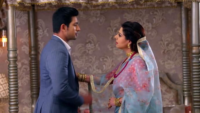Veer and Rani Sa