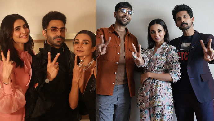 A Table For Two Season 2: Full List Of Celebs Who Will Grace The Chat Show This Year Ft Karishma Tanna, Sumeet Vyas, Neha Pendse