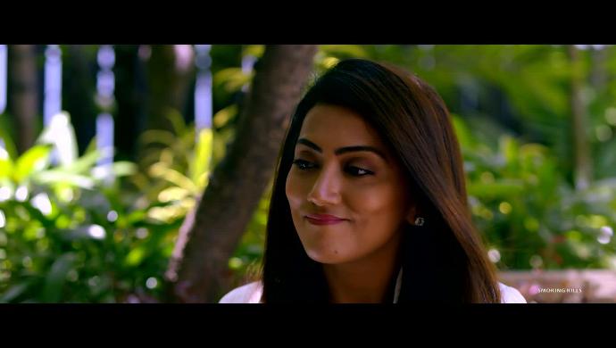 Anindita Bose in Saheber Cutlet