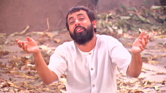 Gadadhar in Rani Rashmoni