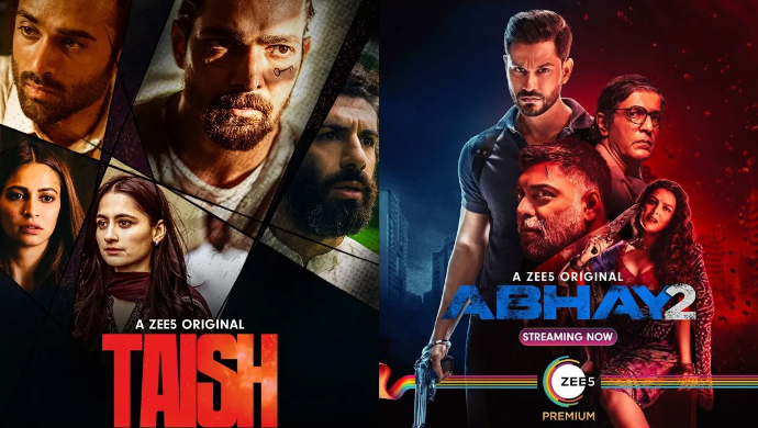 IWMBuzz Awards 2021 Nomination Are Out! Check Out Our Favourite ZEE5 Stars On The List and VOTE!