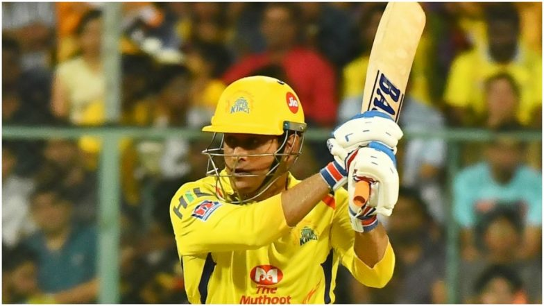 Netizens Post Memes Featuring MS Dhoni, CSK Fans Excited for IPL 2021