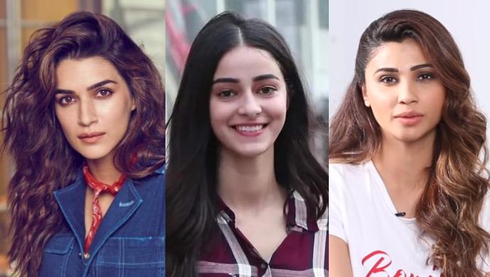 Celeb Spotting: Kriti Sanon, Ananya Panday, Daisy Shah Make A Style Splash