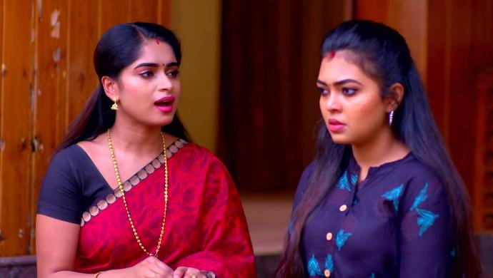 Saptathi and Samyuktha