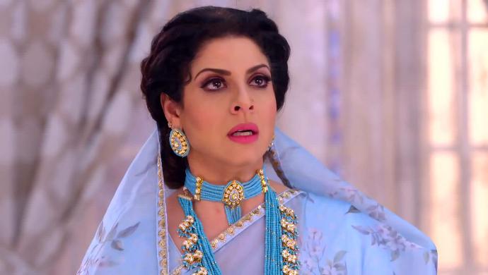 Rajeshwari in Apna Time Bhi Aayega