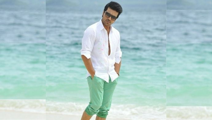 Ram Charan RC16 announced today