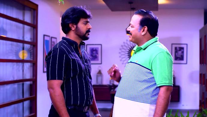 Sudhi and Chandradas