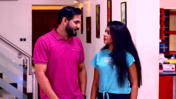 Abhijit and Divya