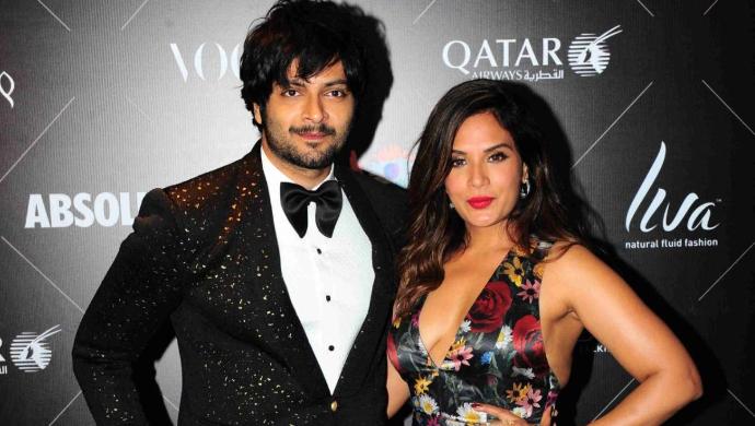 Ali Fazal And Richa Chadha Turn Producers With 'Girls Will Be Girls'