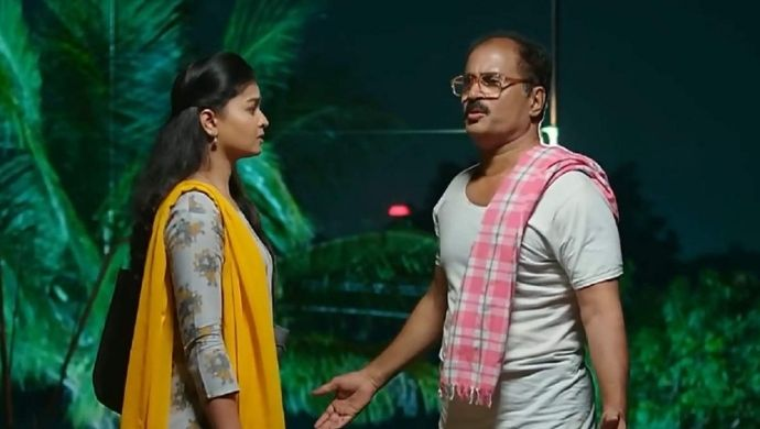 Subbu and Anu in Prema Entha Madhuram