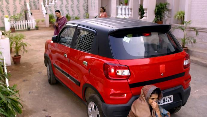 Sampada, Kalyani and Avni